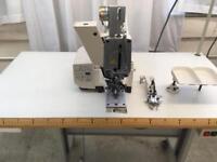 Juki MB-1800B Button Sewing Machine.