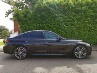 2018(68) BMW 320d M SPORT **SHADOW EDITION** MINT LOW MILES PX SWAP