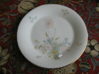 Royal Doulton Flirtation 12 side plates