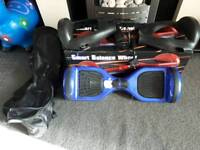 Hoverboard/ Segway- Bluetooth compatible & accessories