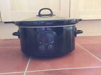 Digital Crock Pot (4.5 L)