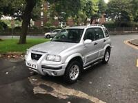 2004 SUZUKI GRAND VITARA 2.0L PETROL 4X4 FOR SALE
