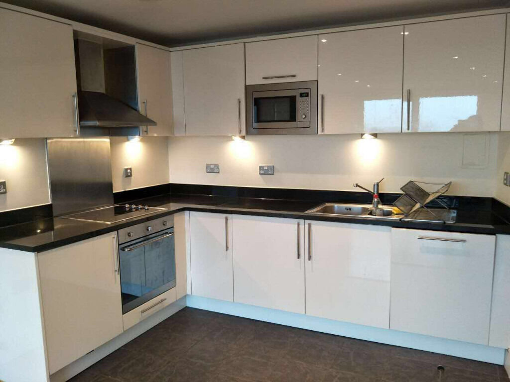 Luxury one bedroom flat in ilford