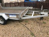 Indespension plant trailer for sale