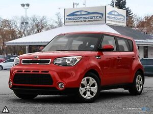 2016 Kia Soul LX Loaded in premium condition come see.