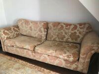 Free sofa large