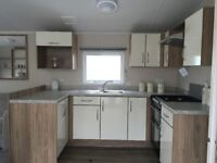 2 Bed New Caravan For Sale - Northampton - Site fees included until 2019