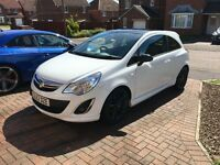 Vauxhall Corsa Limited Edition 26000 MILES