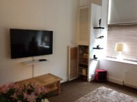 1 bedroom flat in 7 dails , brighton for Watford