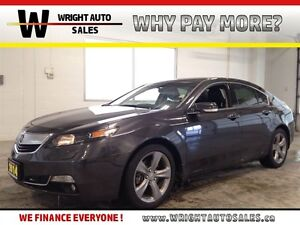 2014 Acura TL TECH PACKAGE| LEATHER| NAVIGATION| SUNROOF| 42,404