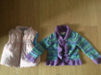 Small designer girls clothes collection 18-24m, Next M&S, Monsoon £15.00