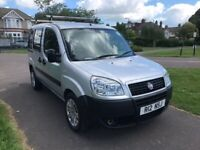 Used Fiat Doblo Cars For Sale Gumtree