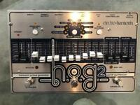 Hog 2 Guitar Synthesizer And Expression Pedal