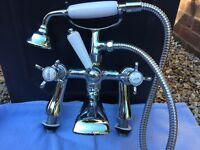 Mixer taps by 'Bristan Birmingham'