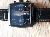 Tag Monaco watch