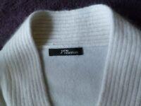 white jumper (for women )