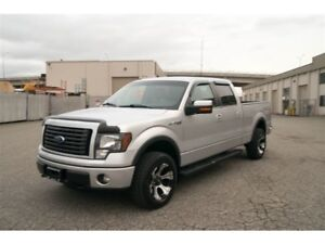 2011 Ford F-150 FX4 5.0L 4X4 Only 140,000KM Loaded
