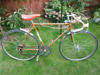 Clubman classic racer one of many quality bicycles for sale