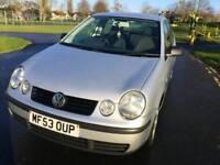 Volkswagen Polo 1.4 Twist 5 Door Hatchback