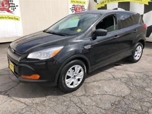 2014 Ford Escape S, Automatic, Back Up Camera,