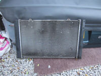 Volvo 850 radiator - and more