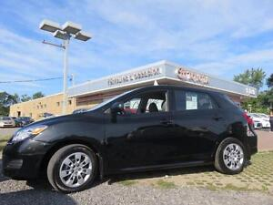 2011 Toyota Matrix B PKG