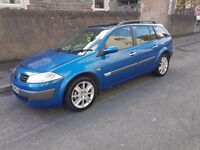 Renault Megane Estate 1.9 dci