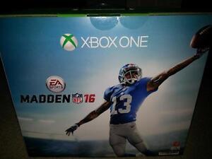 Xbox one bundle 1 TB