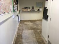 Flooring Specialist Needed For Safety Floor, Vinyl Fitting