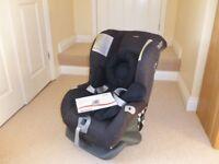 Britax Car Seat First Class Plus 0-18 kg