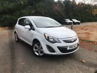 ** 2012**LOW MILES** 1 YEARS M.O.T