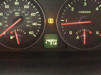 Silver Ford Fiesta 1.4 petrol 5 door £500 ONO