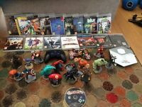 Huge PS3 bundle