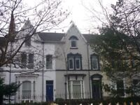 LARGE STUDIO FLAT, UPLANDS,AVAILABLE NOW