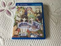 PS Vita Game: Atelier Shallie Plus – Collect Only