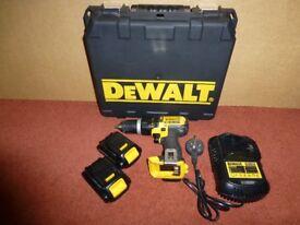 DEWALT DCD785 Kit