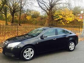 2010 Vauxhall Insignia 2.0 cdti 94k service history new timing belt , not vectra ,mondeo , passat