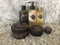 body shop joblot approx 26 individual items all new
