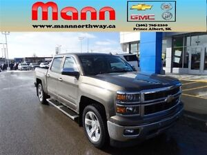 2014 Chevrolet Silverado 1500 LTZ - Tow package, Remote start, H