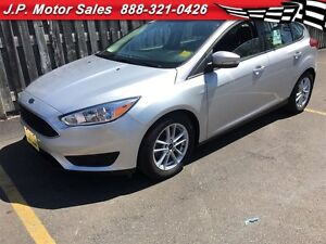 2015 Ford Focus SE, Automatic, Only 10, 000km