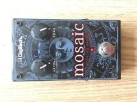 Digitech Mosaic 12 string pedal