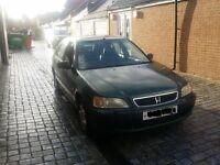 Honda Civic 1.6 S 5dr (a/c) 1 OWN-85K-FSH-12mMOT-STUNNER- Pioneer 6 CD player - Only £675