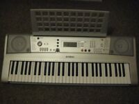 Quality PSR-E303 Yamaha Electronic Keyboard (Boxed and unused.)