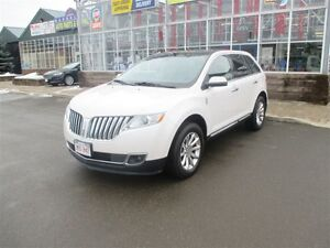 2011 Lincoln MKX Great Brand and Great Quality