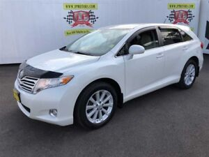 2012 Toyota Venza Automatic, Power Group, AWD