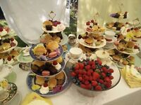 Cake stands x20
