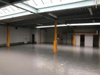 Workshop / office for rent 3765 sq ft, Tewkesbury