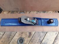 Vintage Record No.7 Jointer Plane