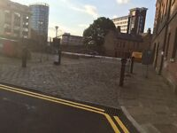 Victoria Quays Car Parking Space- S2- Ideal for city centre, the Wicker, Sheffield Parkway