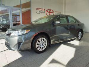 2013 Toyota Camry *GR ELEC* A/C* BLUETOOTH* *  PNEUS HIVER *